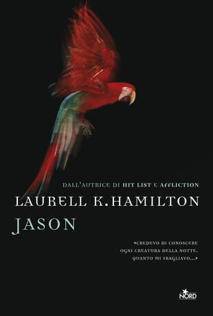 copertina Jason