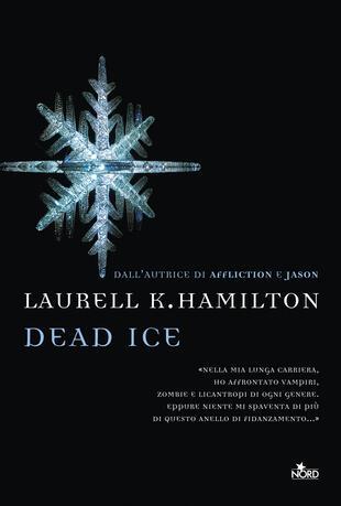 copertina DEAD ICE