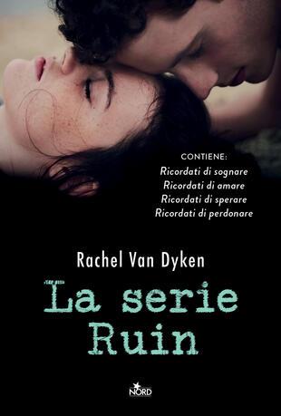 copertina La serie Ruin