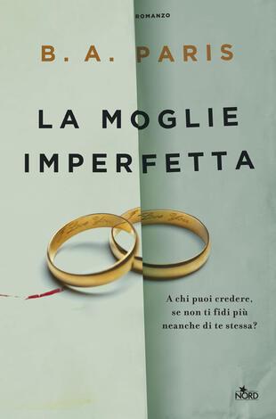 copertina La moglie imperfetta