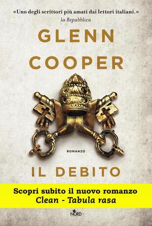 copertina Il debito