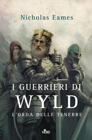 copertina I guerrieri di Wyld