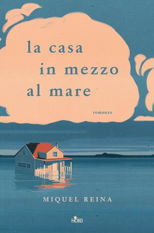 copertina La casa in mezzo al mare
