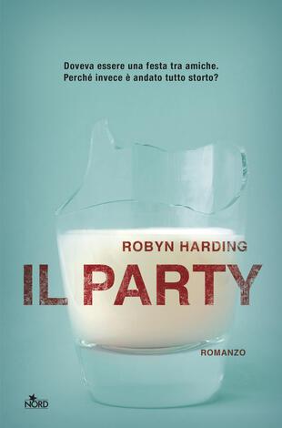 copertina Il party