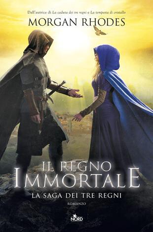 copertina Il regno immortale