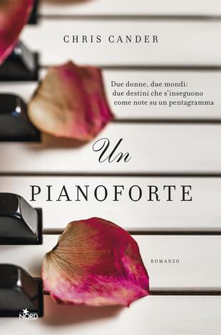 copertina Un pianoforte