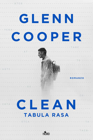 copertina Clean - Tabula rasa
