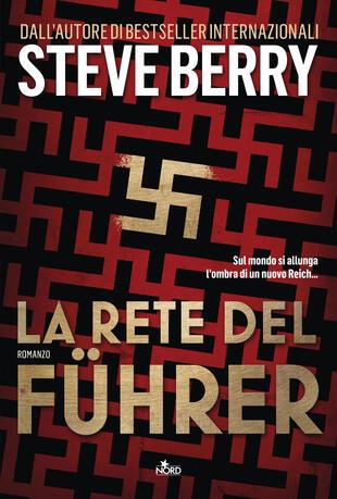 copertina La rete del Führer