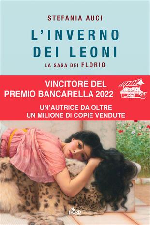 Stefania Auci presenta il suo ultimo romanzo a Partanna