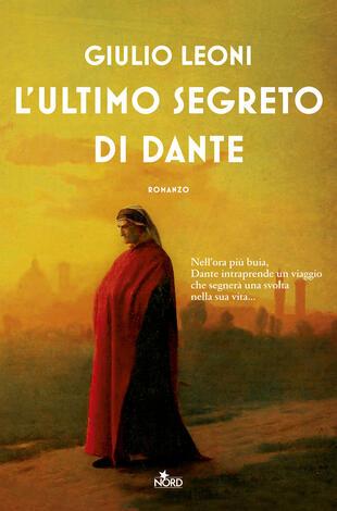 copertina L'ultimo segreto di Dante