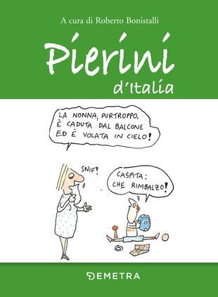 copertina Pierini d'Italia