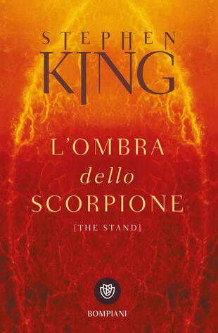 copertina L' ombra dello scorpione (The stand)