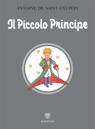 copertina Il Piccolo Principe