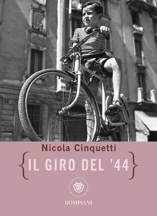 copertina Il giro del '44