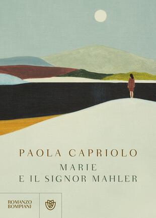 copertina Marie e il signor Mahler