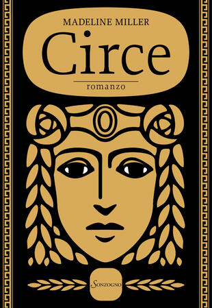 copertina Circe