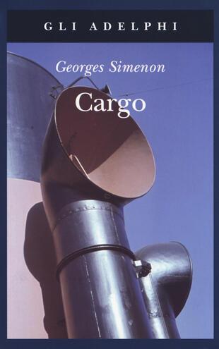 copertina Cargo