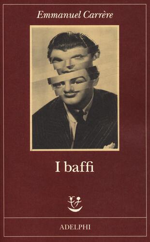 copertina I baffi