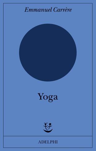 copertina Yoga