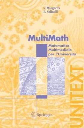 Multimath. Matematica multimediale per l'università. Con CD-ROM