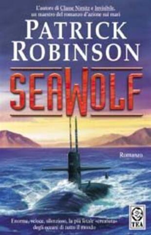 copertina Seawolf