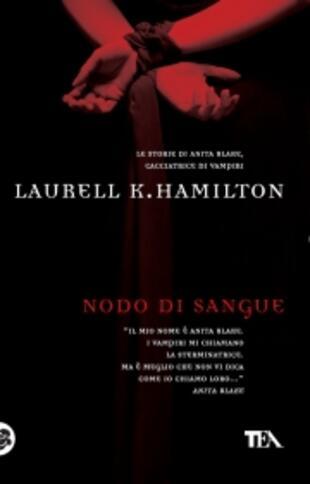 copertina Nodo di sangue
