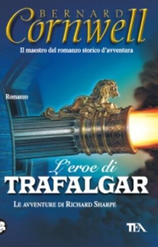 copertina L'eroe di Trafalgar