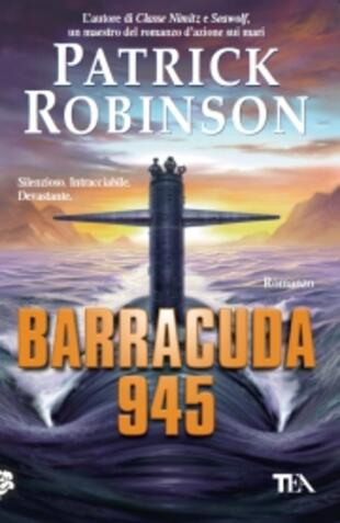 copertina Barracuda 945