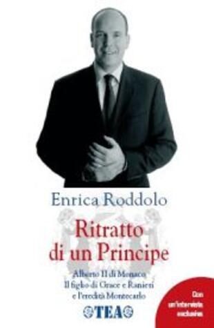copertina Ritratto di un Principe