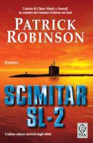 copertina Scimitar SL-2