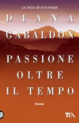 copertina Passione oltre il tempo