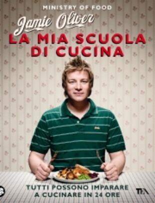 copertina La mia scuola di cucina