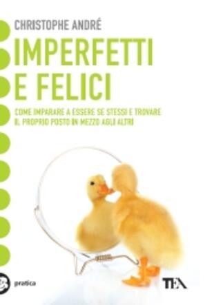 copertina Imperfetti e felici