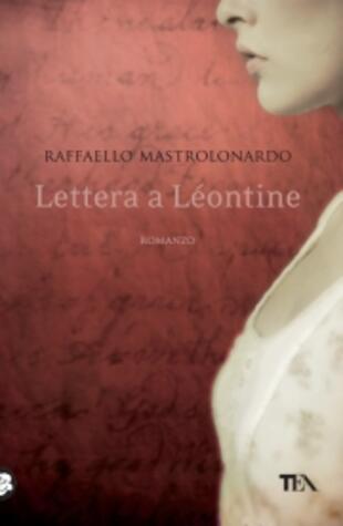 copertina Lettera a Léontine