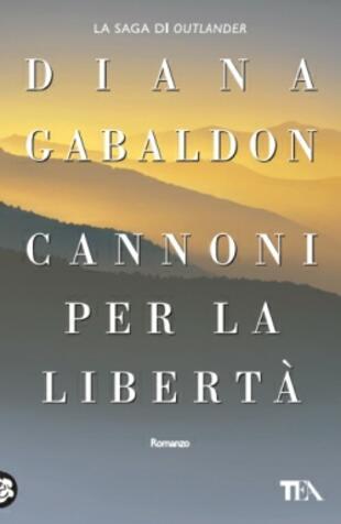copertina Cannoni per la libertà
