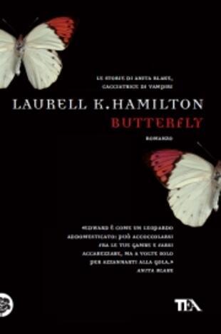 copertina Butterfly