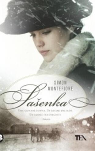 copertina Sasenka