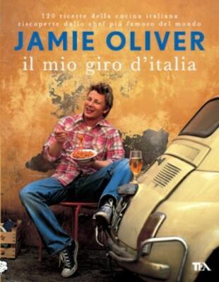copertina Il mio giro d'Italia