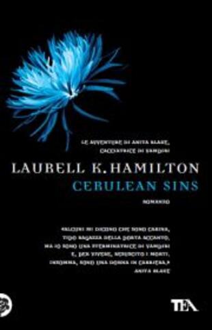 copertina Cerulean sins