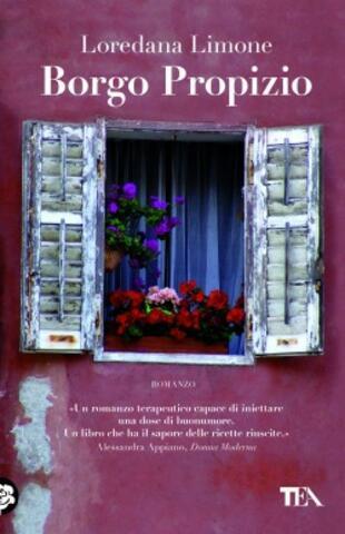 copertina Borgo Propizio