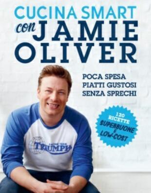 copertina Cucina smart con Jamie Oliver