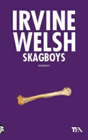 copertina Skagboys