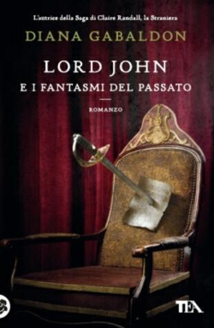 copertina Lord John e i fantasmi del passato