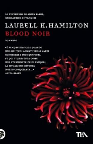 copertina Blood Noir