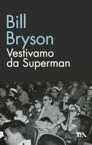 copertina Vestivamo da superman