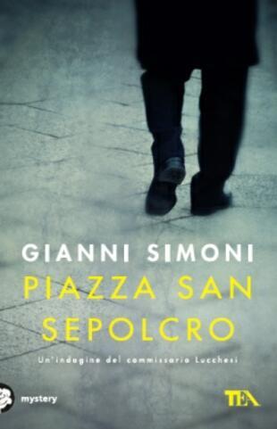 copertina Piazza San Sepolcro