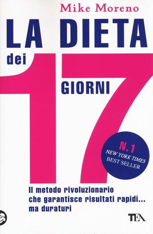 copertina La dieta dei 17 giorni