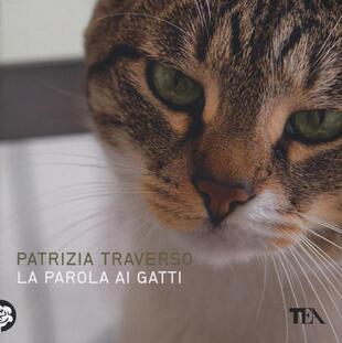 copertina La parola ai gatti