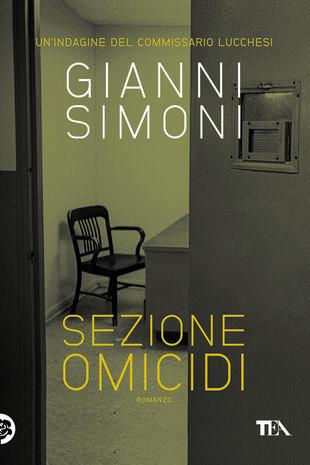 copertina Sezione Omicidi