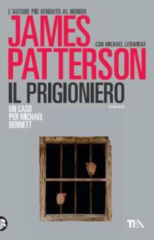 copertina Il prigioniero